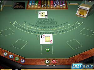 betflag blackjack